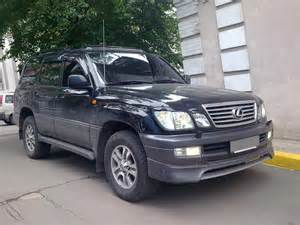 Lexus 470 For Sale 2007 Lexus Lx470 For Sale 4700cc Gasoline Automatic