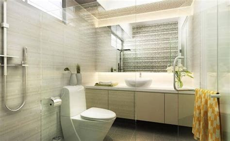 sparkling bathrooms  unmatched utility  comfort