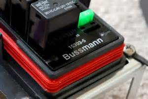 bussman fuse relay box kit from wagongear expedition portal