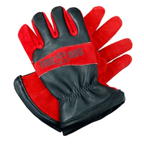 Fireplace Gloves Home Depot by Glove Crafters Hog Firefighting Gloves The