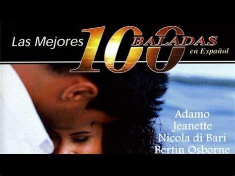 dance amore romantic italian music song musica rumena italiana mp3 las 100 mejores baladas en espa 241 ol canciones de amor en