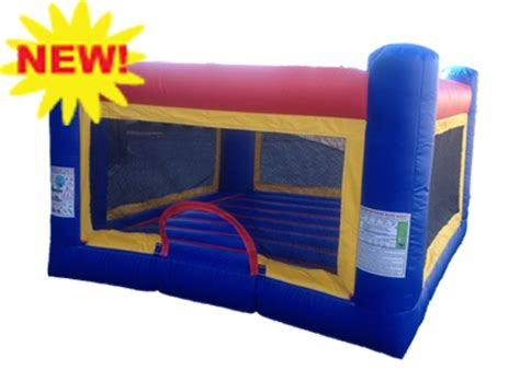 mini bounce house magic jump rentals orange county bounce house rental