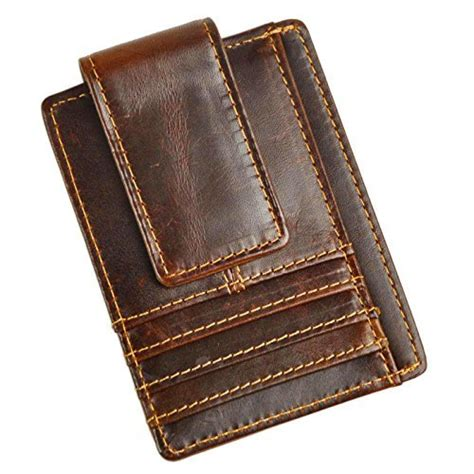 best money card best and awesome money clip wallets for updated 2017
