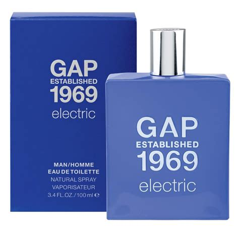 Parfum Apel Green Biang Murni 100ml gap established 1969 electric gap cologne a fragrance for 2013