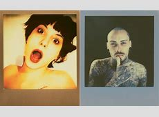 Impossible Project Adds Colorful Frames to Special Edition ... Exposures Frames Catalog