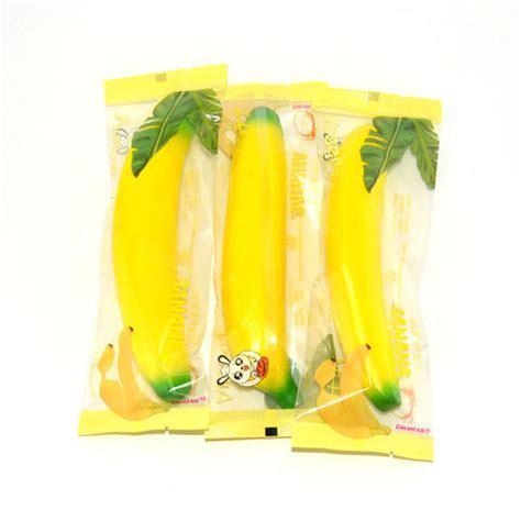 Squishy Licensed Punimaru Banana Strawberry Strawnana Jumbo Ori squishies 183 kawaii squishy shop 183 store powered by storenvy