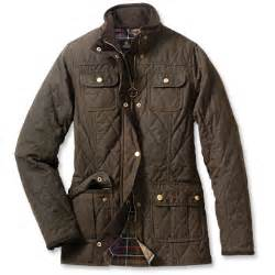 sold gt womens quilted barbour jacket