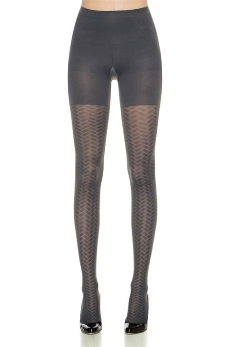 patterned tights ladies spanx patterned tight end tights peak a boo 2140 women s