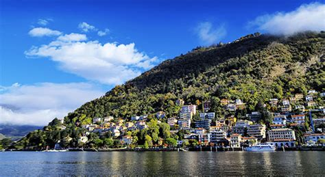 Lake Como Holidays ? The Beauty of Northern Italy