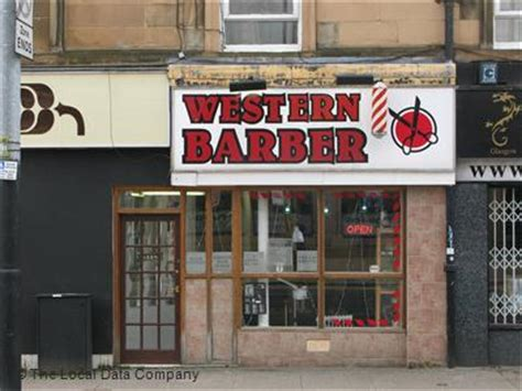 glasgow barber reviews western barbers glasgow barbers in hillhead glasgow