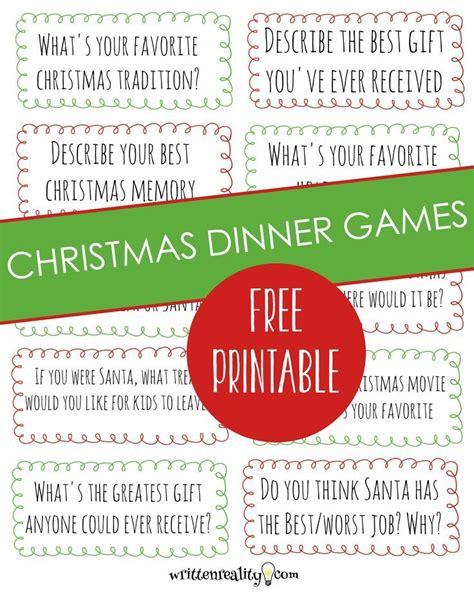 fun dinner games 17 best ideas about dinner games on pinterest