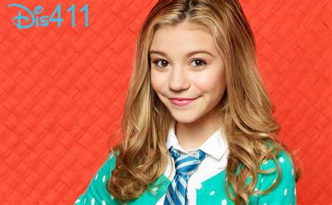 G Hannelius Resume by The Gallery For Gt Jake