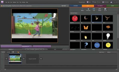 adobe premiere pro or elements adobe premiere elements 8 is still the best consumer