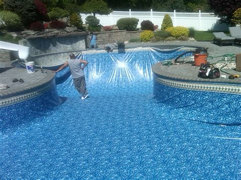 and liners swiming pool design liner replacement roselawnlutheran