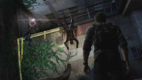 the last of us images hd the last of us games hd wallpaper last of us wallpapers