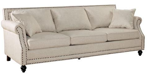 camden grey linen sofa camden beige linen sofa tov 63802 3 beige tov furniture