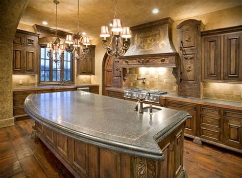 french kitchen cabinets kitchen mediterranean with built 17 best images about tuscan kitchen on pinterest french