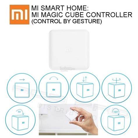 Xiaomi Mi Magic Cube Controller original xiaomi mi magic cube end 8 6 2018 5 15 pm