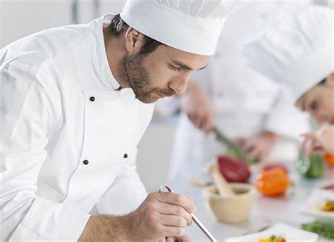 Sous Chef what makes a sous chef escoffier