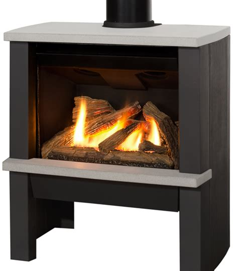 Fireplace Appliances by Freestanding Gas Fireplaces Fireplaces