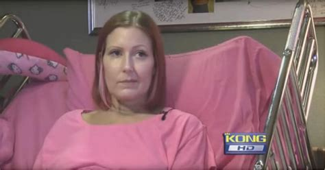 Loses Kidsthen Goes To The Tanning Salon by Terminally Ill Warns About The Dangers Of Tanning Salons