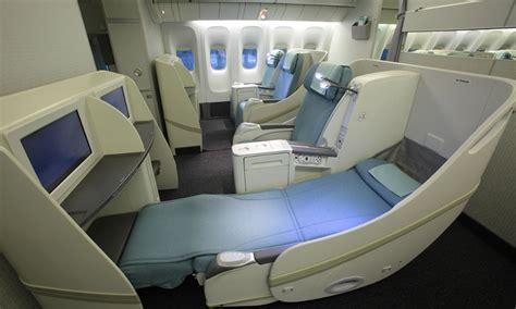 Airbus A330 200 Sleeper sleeper korean air
