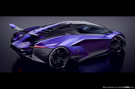 lamborghini cnossus supercar concept version lamborghini resonare concept car car wallpapers 2015