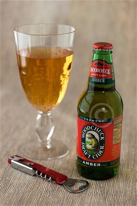 Near Giveaway At The Liquor Store - gluten free woodchuck amber draft cider nikas culinaria