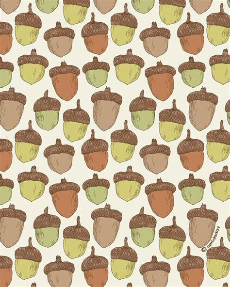 cute acorn pattern www kidsmopolitan com patterns pinterest my boys