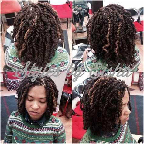 how to do bomb twists spring twist bomb twist naturalistabyeisha pinterest