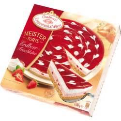 kuchen coppenrath coppenrath wiese erdbeer frischk 228 se torte 1 1kg edeka
