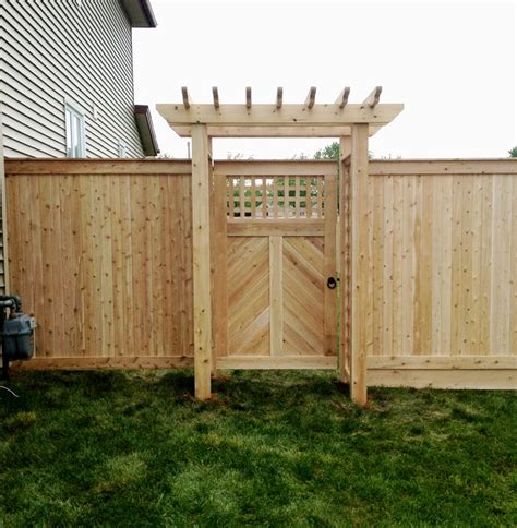 815 best images about fence ideas on pinterest fence