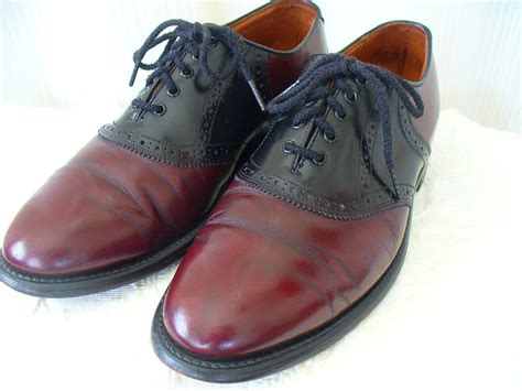maroon oxford shoes vintage burgundy and black oxford shoes bostonian