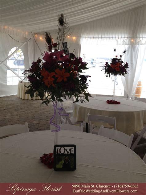 masquerade wedding flowers buffalo wedding event