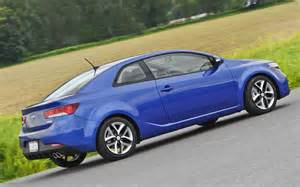 kia forte koup 2011 widescreen car wallpapers 14