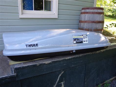 Sticker Stiker Set Thule Sweden thule evolution 1600xt roof top carrier new tacoma world