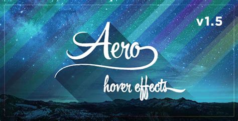 css hover color aero css3 hover effects codeholder net
