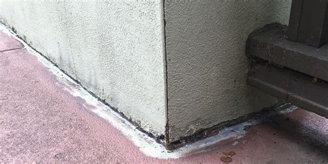 absolutely basement waterproofing cracked floors absolutely basement waterproofing