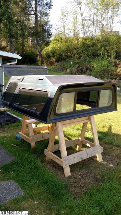 truck cer awnings for sale armslist for sale trade toyota tacoma truck canopy