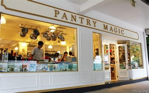 Pantry Magic by Pantry Magic 365days2play Lifestyle Food Travel