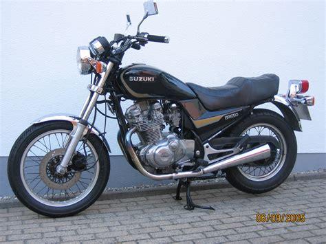 Suzuki Gr 650 1987 Suzuki Gr 650 Pics Specs And Information