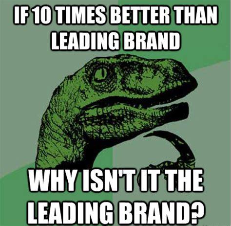 Curious Dinosaur Meme - philosoraptor meme