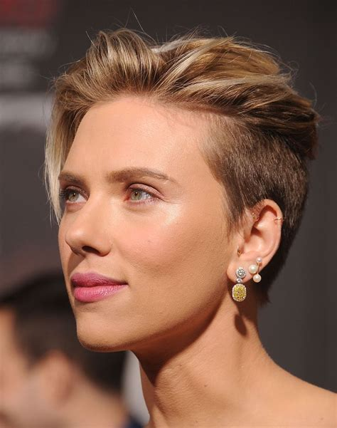 celebrities who cut their hair the 25 best celebrity hairstyles ideas on pinterest