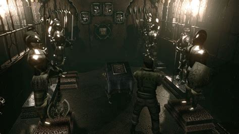 Casing Hp Hp Resident Evil 7 Official Capcom free resident evil hd remaster 2015 sayapemula
