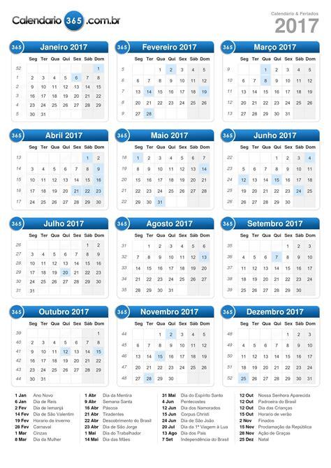 Calendar 2015 To 2017 Calend 225 2017