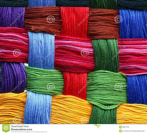 colorful thread wallpaper thread background royalty free stock photos image 8821738