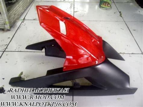 Cover Arm Cbr 150r Facelif honda cbr 150 187 187 radhit modifikasi