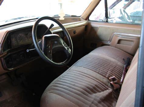 1991 ford bronco interior picture supermotors net