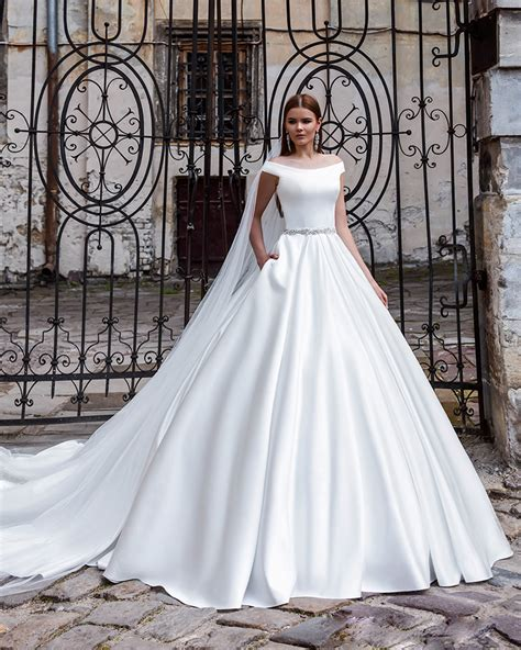 Moderne Hochzeitskleider by Buy Wholesale Simple Modern Wedding Dresses From