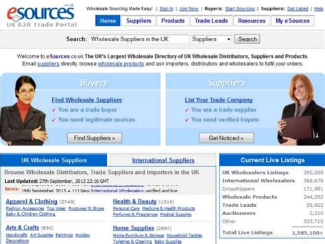 best b2b websites top european b2b websites